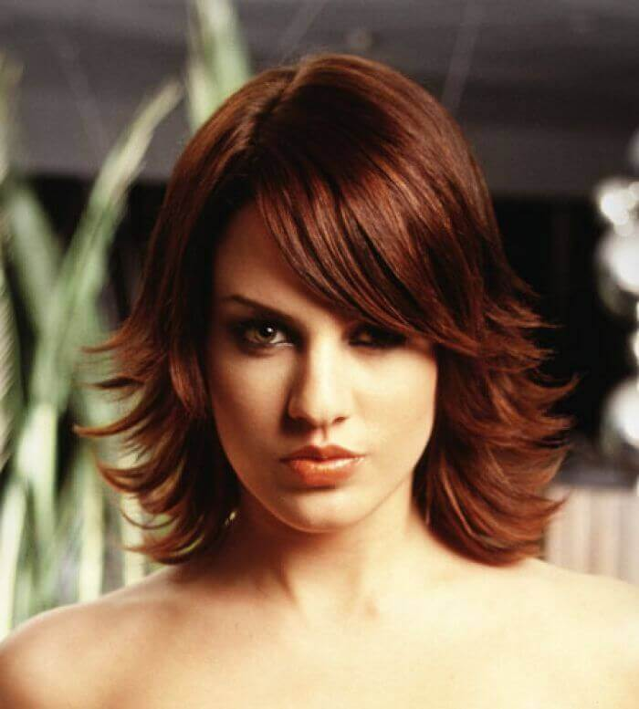 Outward Smooth Bob Hairstyles 2019