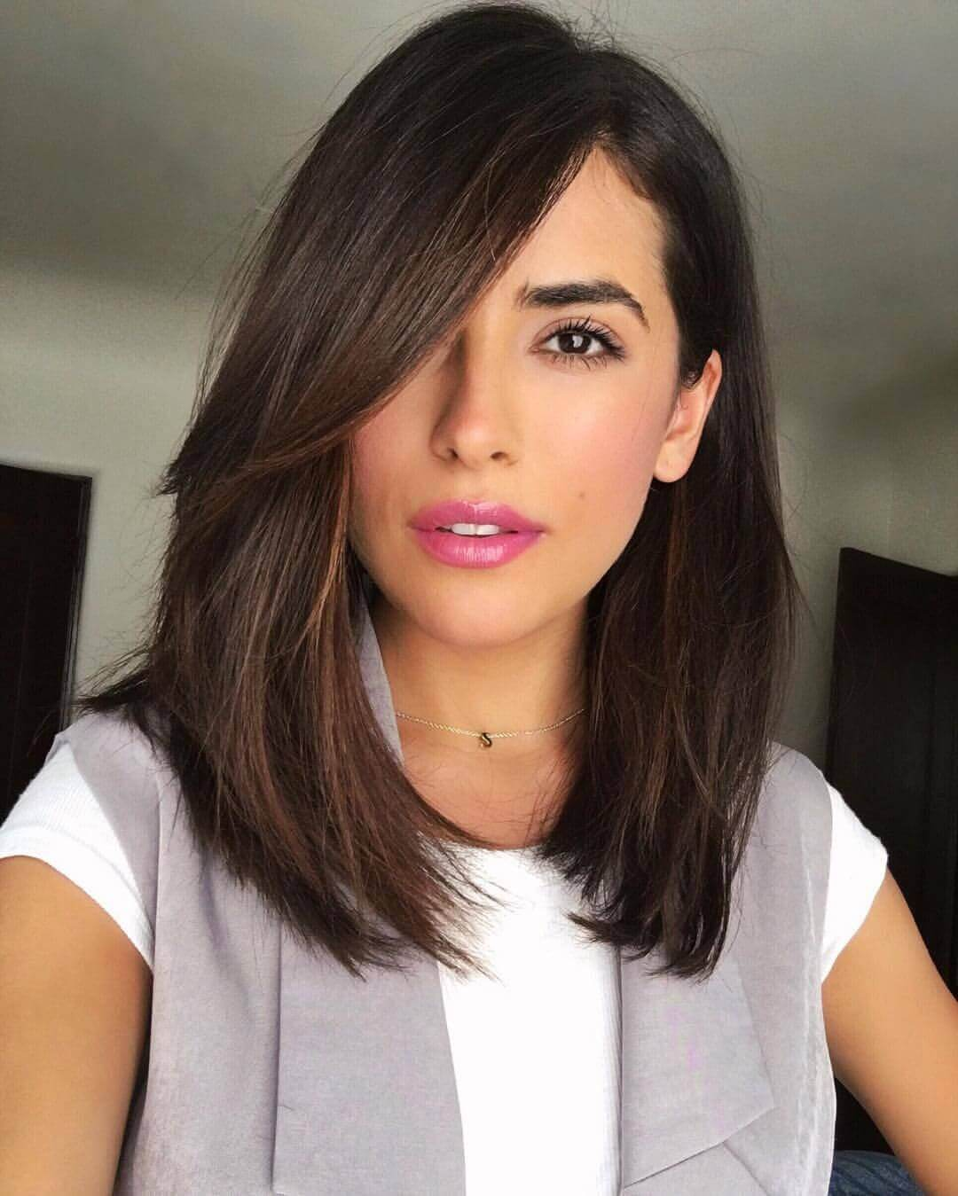 Woman Hairstyles 2019: Best 2019 Hairstyles For Women
